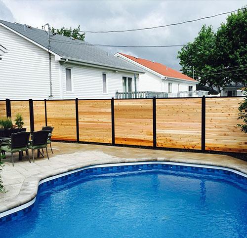prix cl tures pour piscines estimation gratuite. Black Bedroom Furniture Sets. Home Design Ideas